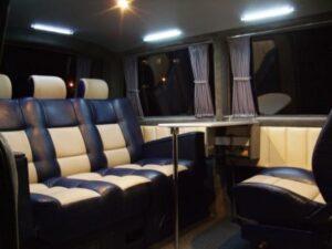 переобладнання мікроавтобусів бердичів